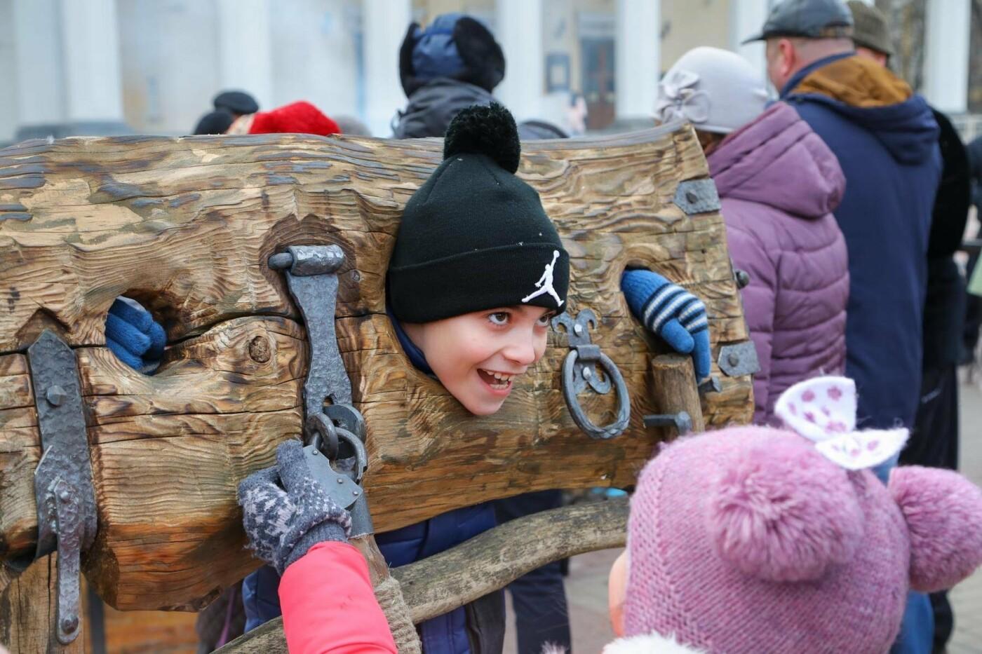 На Соборной площади пройдёт фестиваль вареников, фото-8