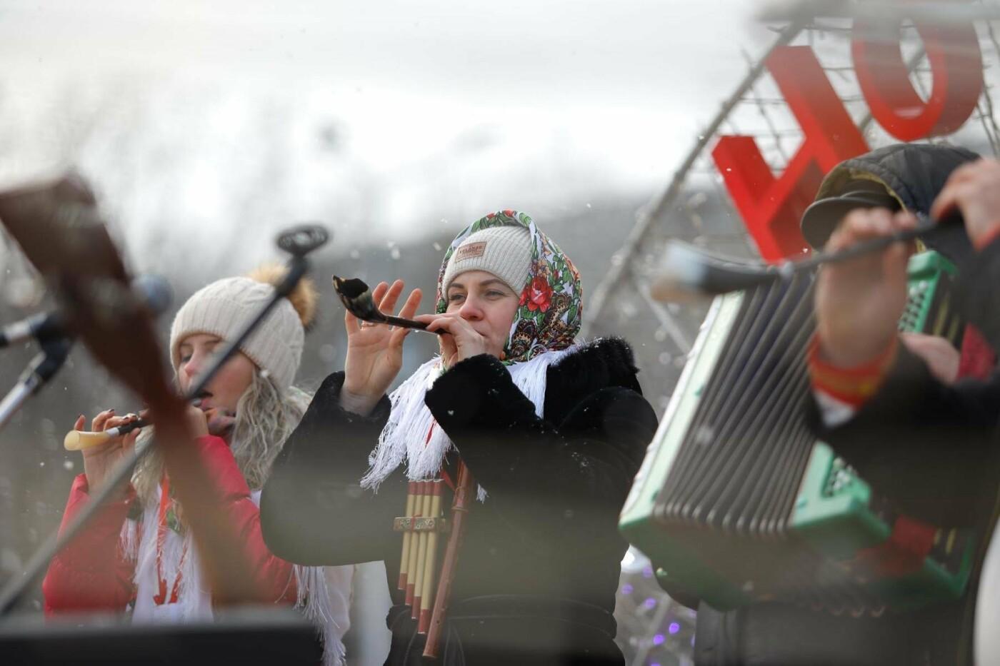 На Соборной площади пройдёт фестиваль вареников, фото-5