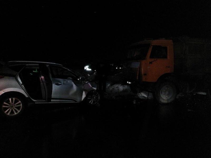 В субботу на  дорогах области произошли две смертельные аварии, фото-2