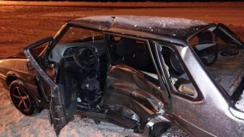 На трассе под Борисовкой в ДТП погиб водитель, фото-1