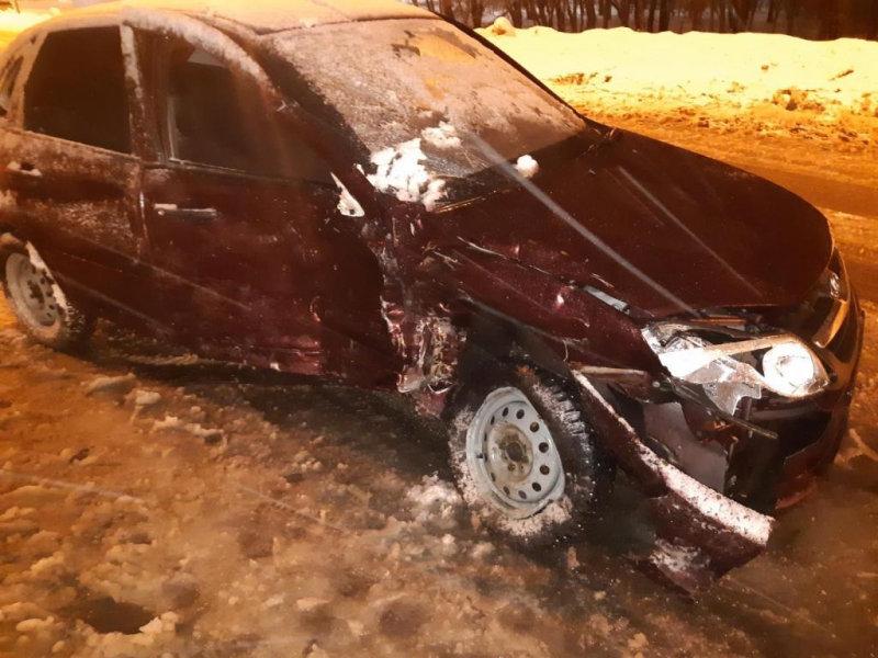 На трассе под Борисовкой в ДТП погиб водитель, фото-3