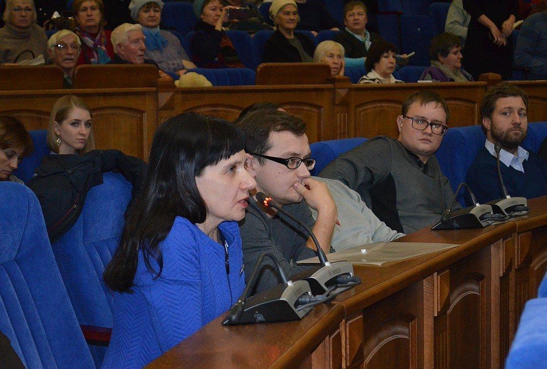 В Белгороде приняли новые правила благоустройства. Go31 рассказывает, как на проект влияло общественное мнение, фото-3