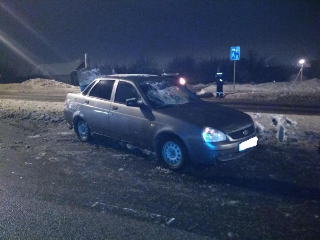 На белгородской трассе в ДТП пострадала 5-летняя девочка, фото-5