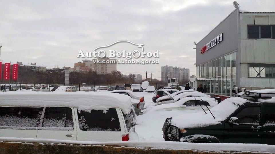 В Белгороде следователи пришли с проверкой в автосалон «Авто Премиум 31» , фото-1