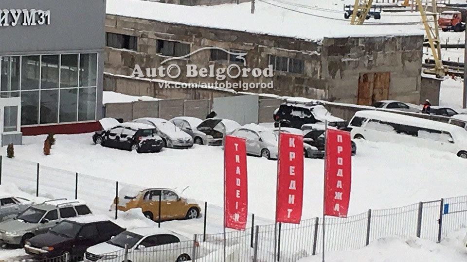 В Белгороде следователи пришли с проверкой в автосалон «Авто Премиум 31» , фото-2