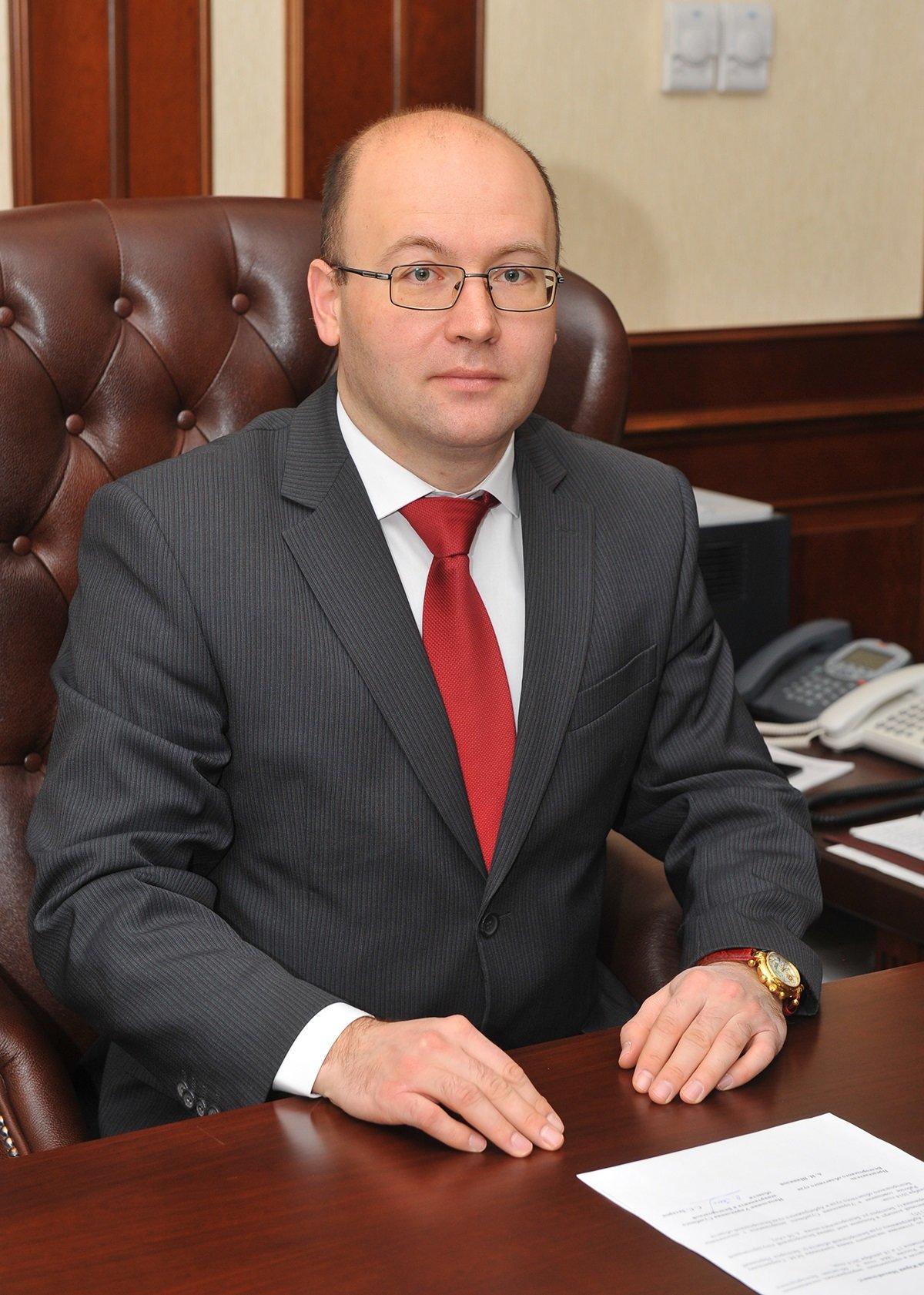 Председатель Белгородского облсуда может перейти на работу в Краснодар, фото-1