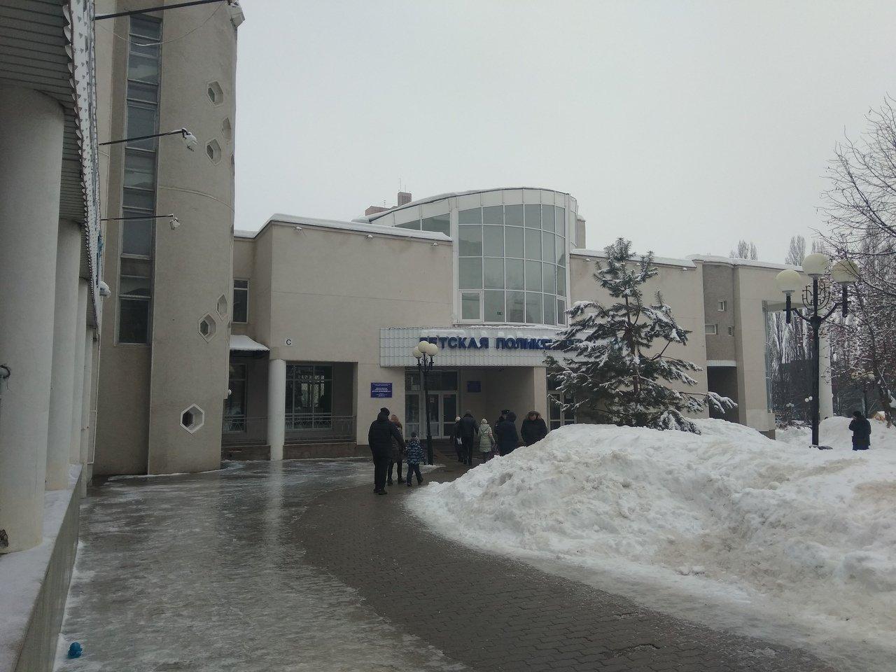 В Белгороде анонимы заминировали ряд социальных объектов, фото-5