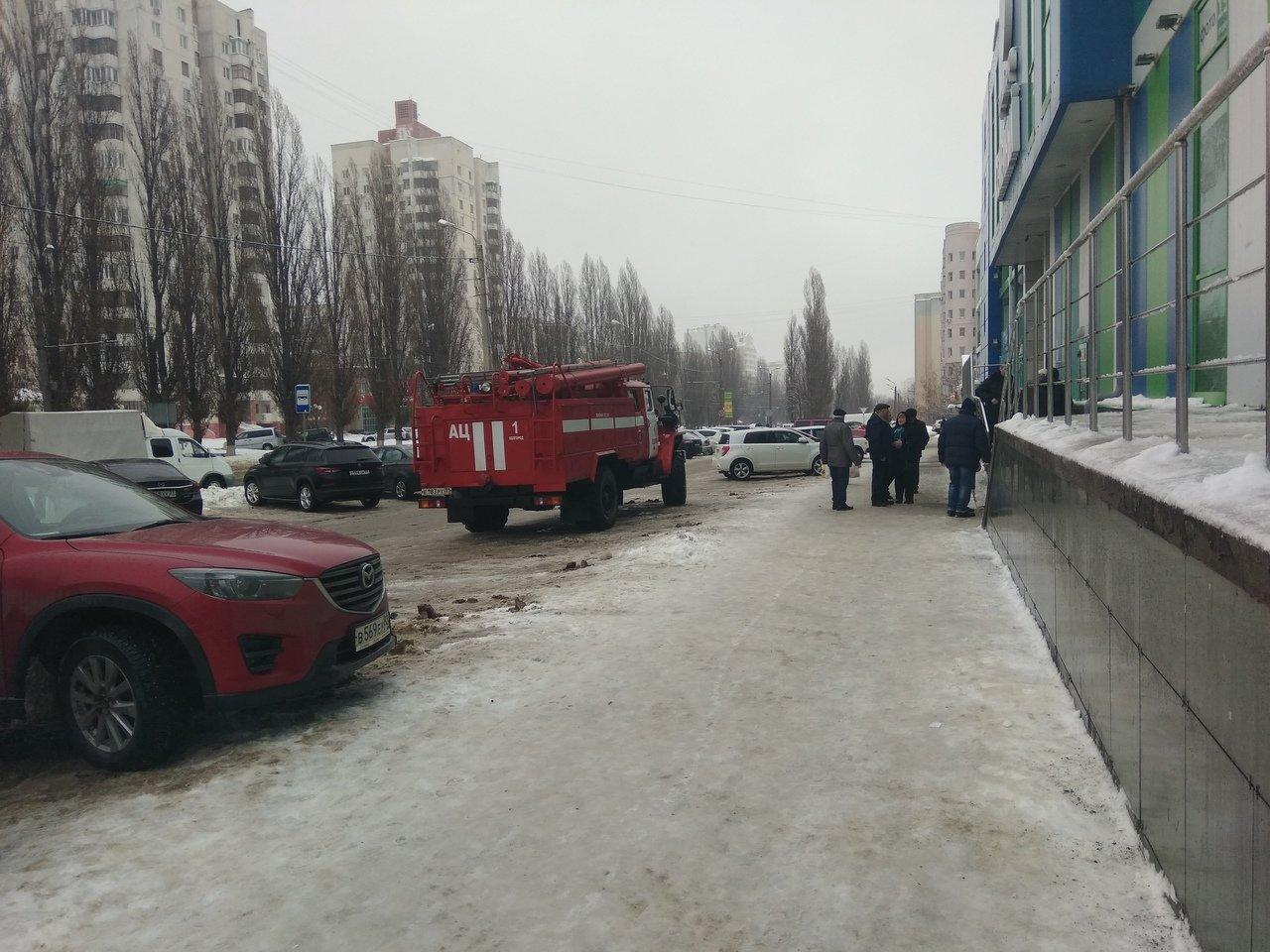 В Белгороде анонимы заминировали ряд социальных объектов, фото-3
