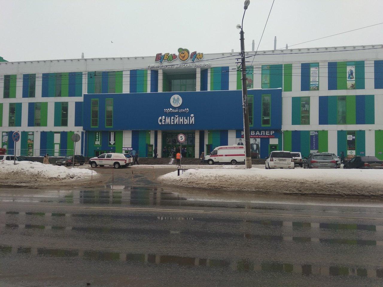 В Белгороде анонимы заминировали ряд социальных объектов, фото-1
