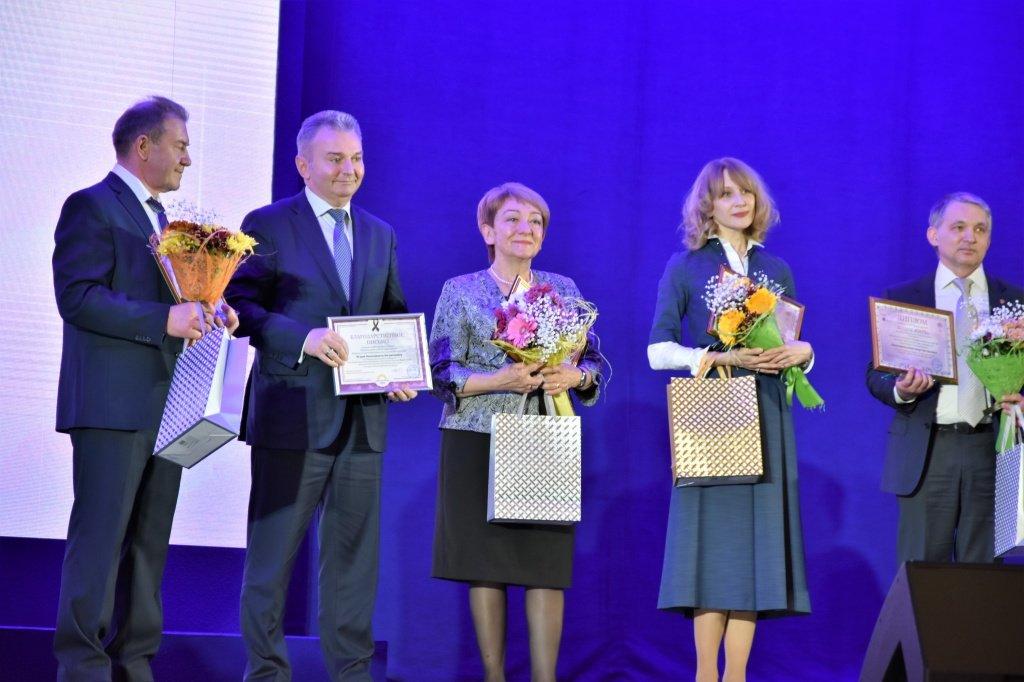Белгородцы стали лауреатами всероссийской премии «Будем жить!»  , фото-1