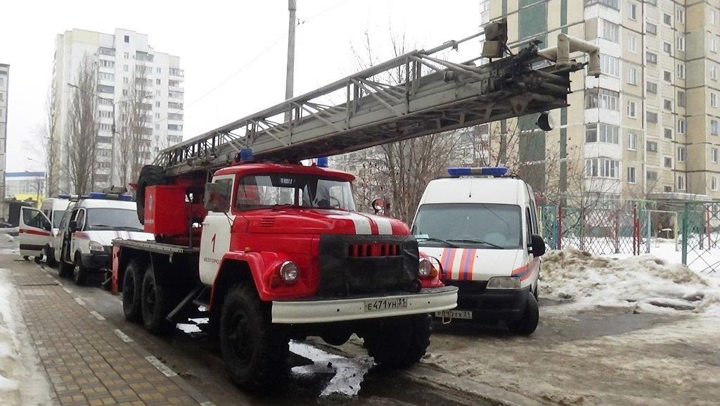 В Белгороде на Гостёнской сгорела квартира: пострадал хозяин , фото-2