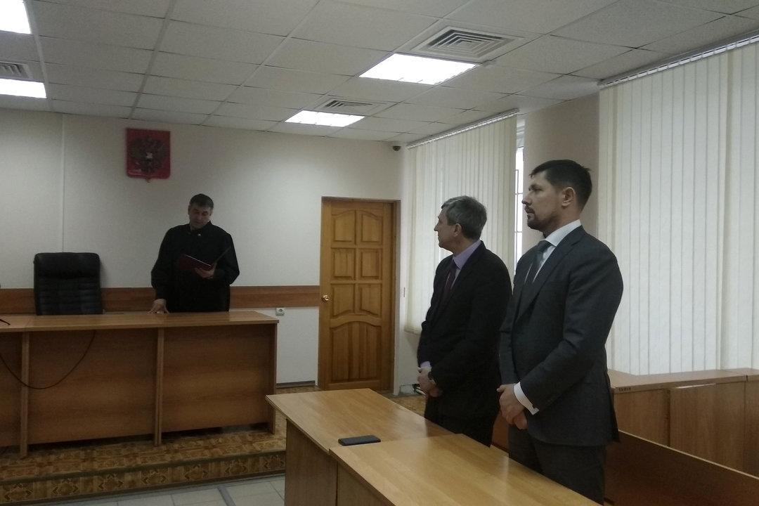 Экс-главу Грайворонского района Александра Верзуна оштрафовали на 300 тыс. рублей и не отправили в колонию, фото-1