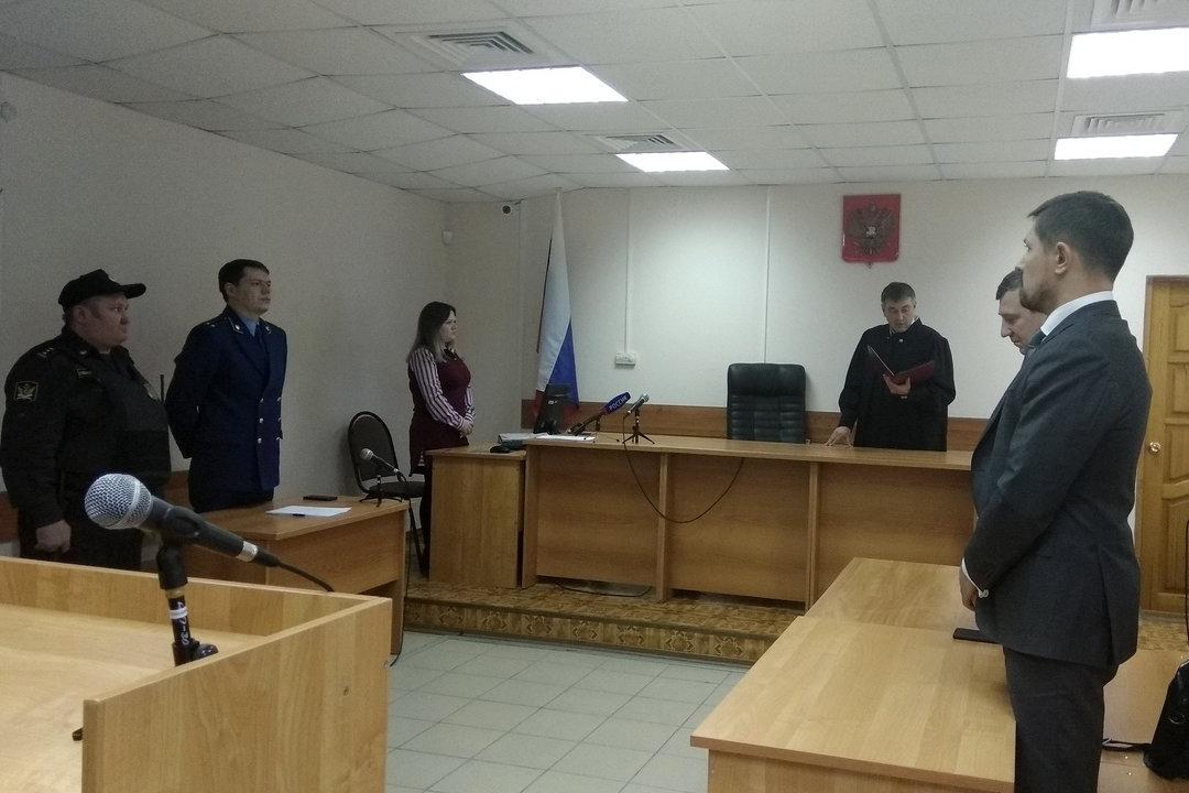Экс-главу Грайворонского района Александра Верзуна оштрафовали на 300 тыс. рублей и не отправили в колонию, фото-2