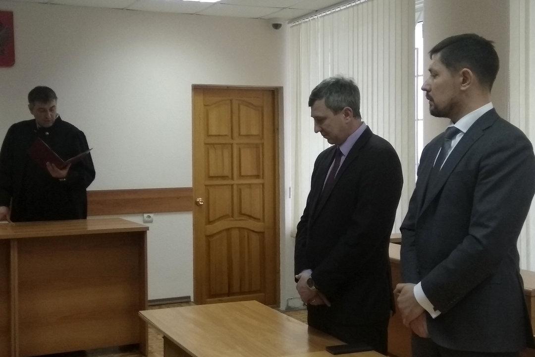 Экс-главу Грайворонского района Александра Верзуна оштрафовали на 300 тыс. рублей и не отправили в колонию, фото-3