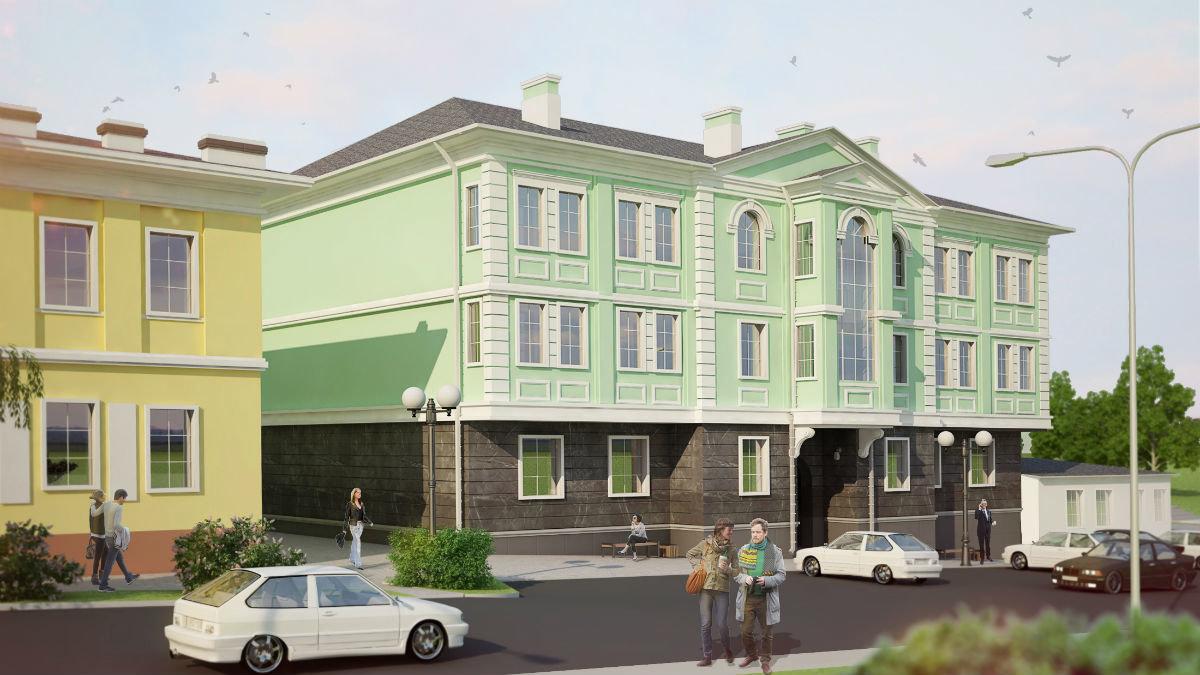 Дом держится не на фундаменте, а на женщине, которая его проектировала, фото-5