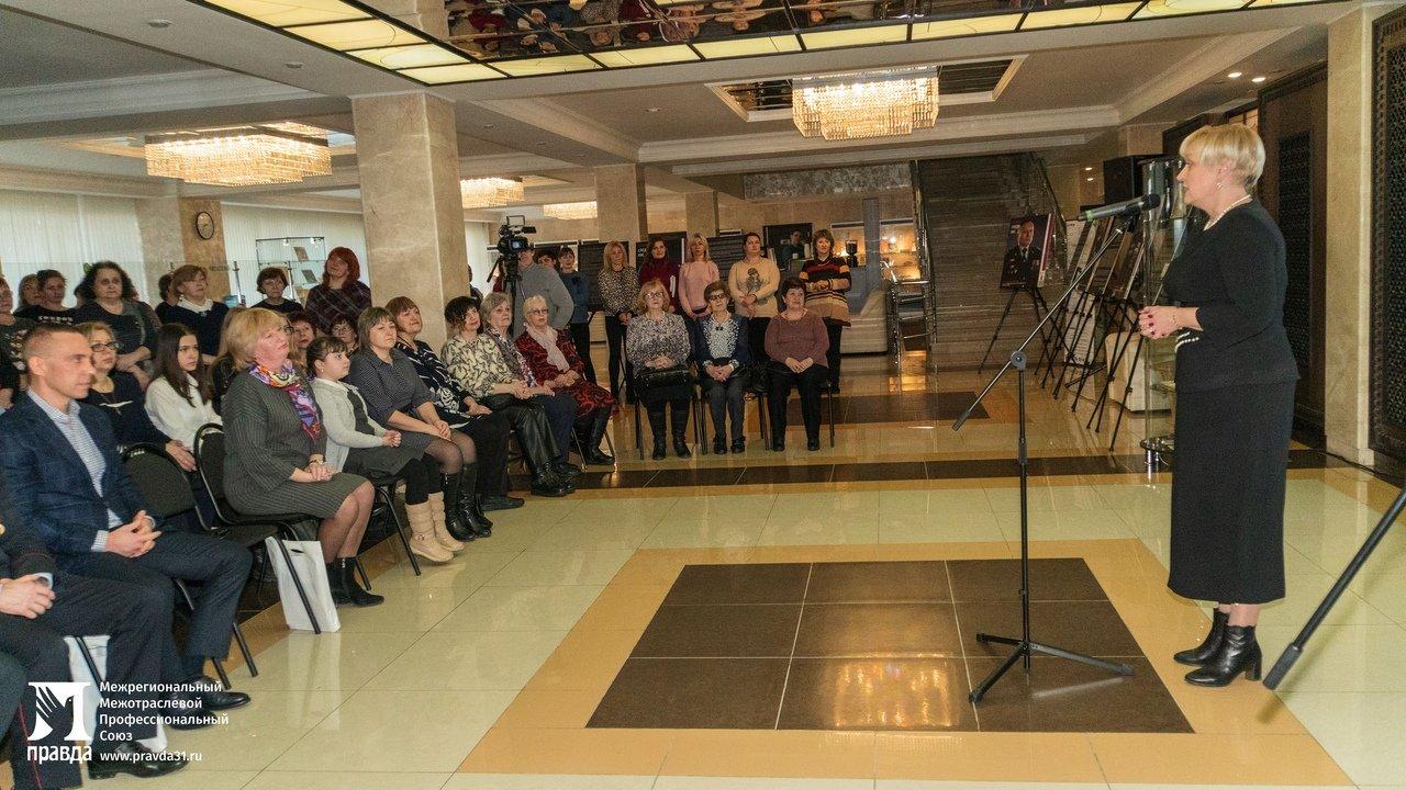 Книги «Герои среди нас» пополнили фонд белгородской универсальной научной библиотеки, фото-6