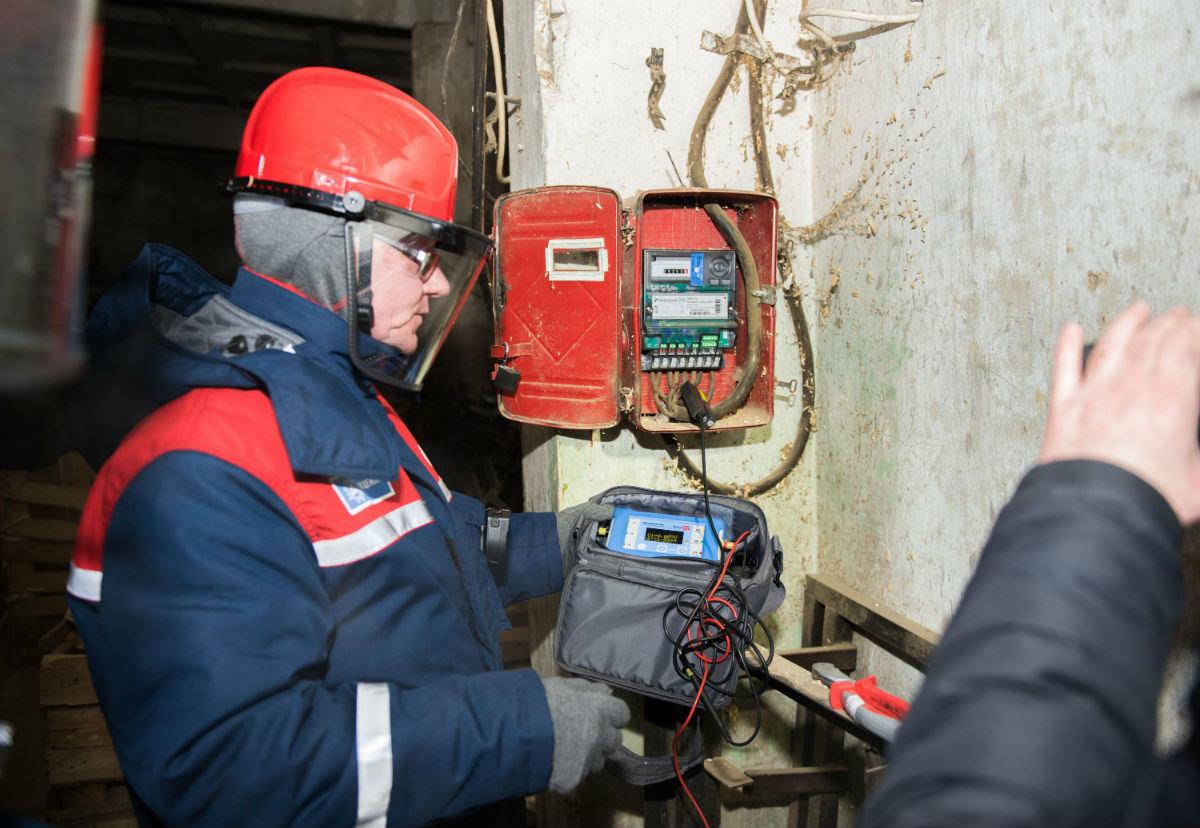 Белгородцы украли электричества у энергетиков на 27 млн рублей, фото-2
