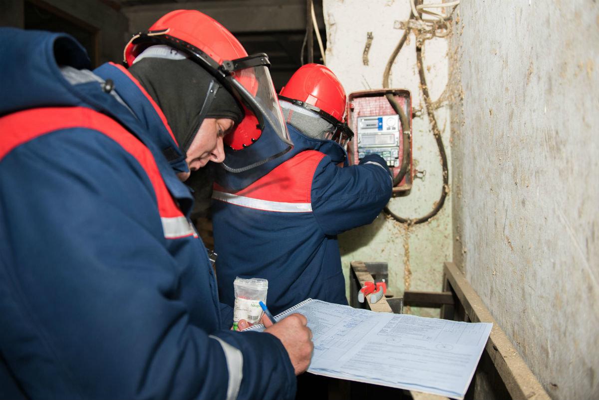 Белгородцы украли электричества у энергетиков на 27 млн рублей, фото-3