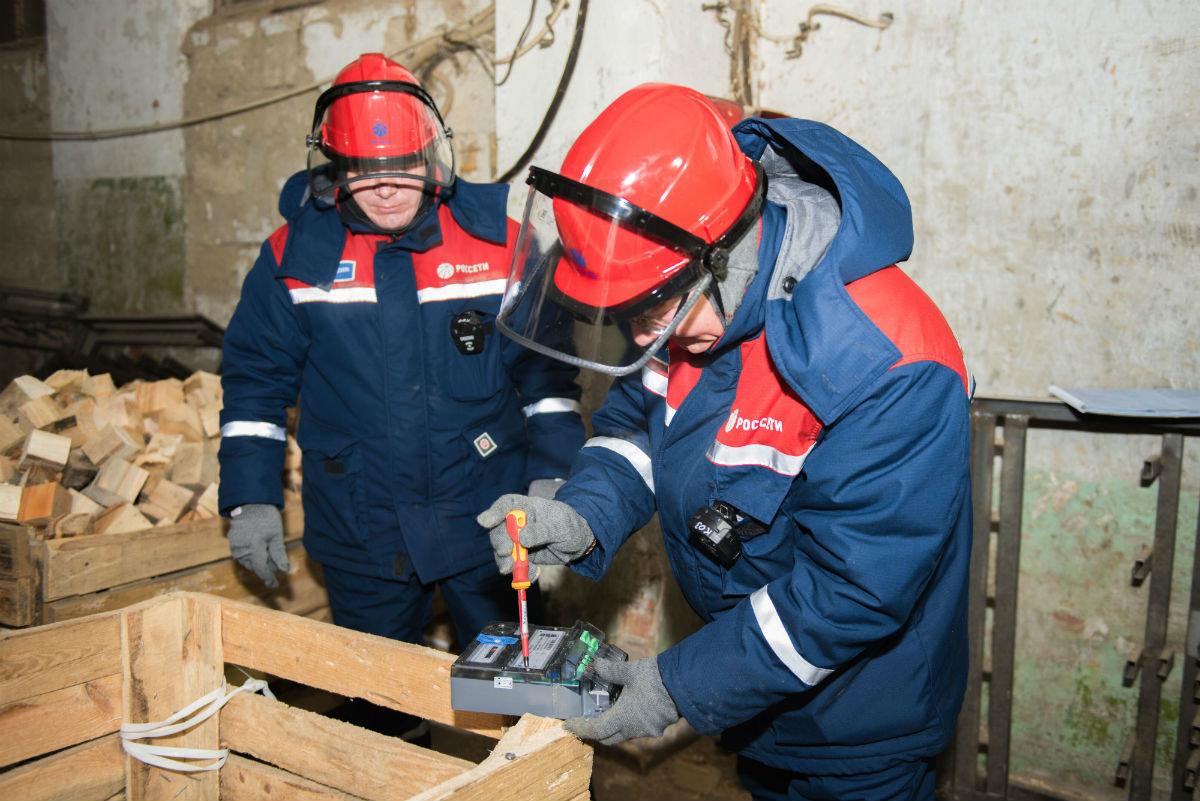 Белгородцы украли электричества у энергетиков на 27 млн рублей, фото-4