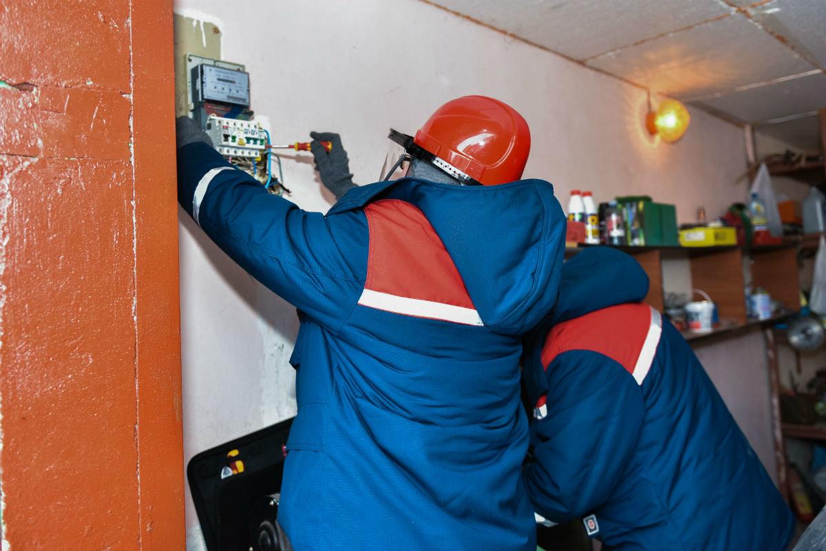 Белгородцы украли электричества у энергетиков на 27 млн рублей, фото-5