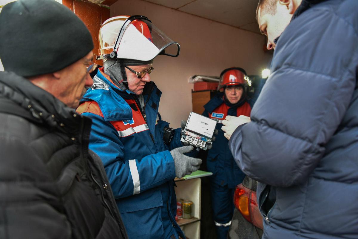 Белгородцы украли электричества у энергетиков на 27 млн рублей, фото-6