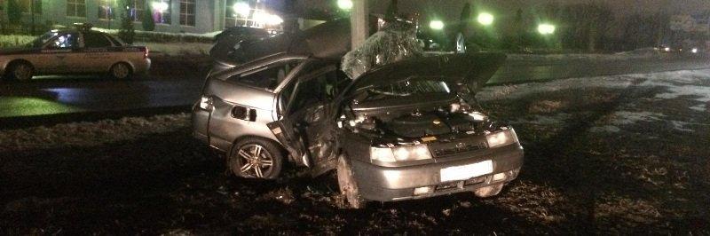 В ДТП под Белгородом погибли водители двух УАЗов, фото-2