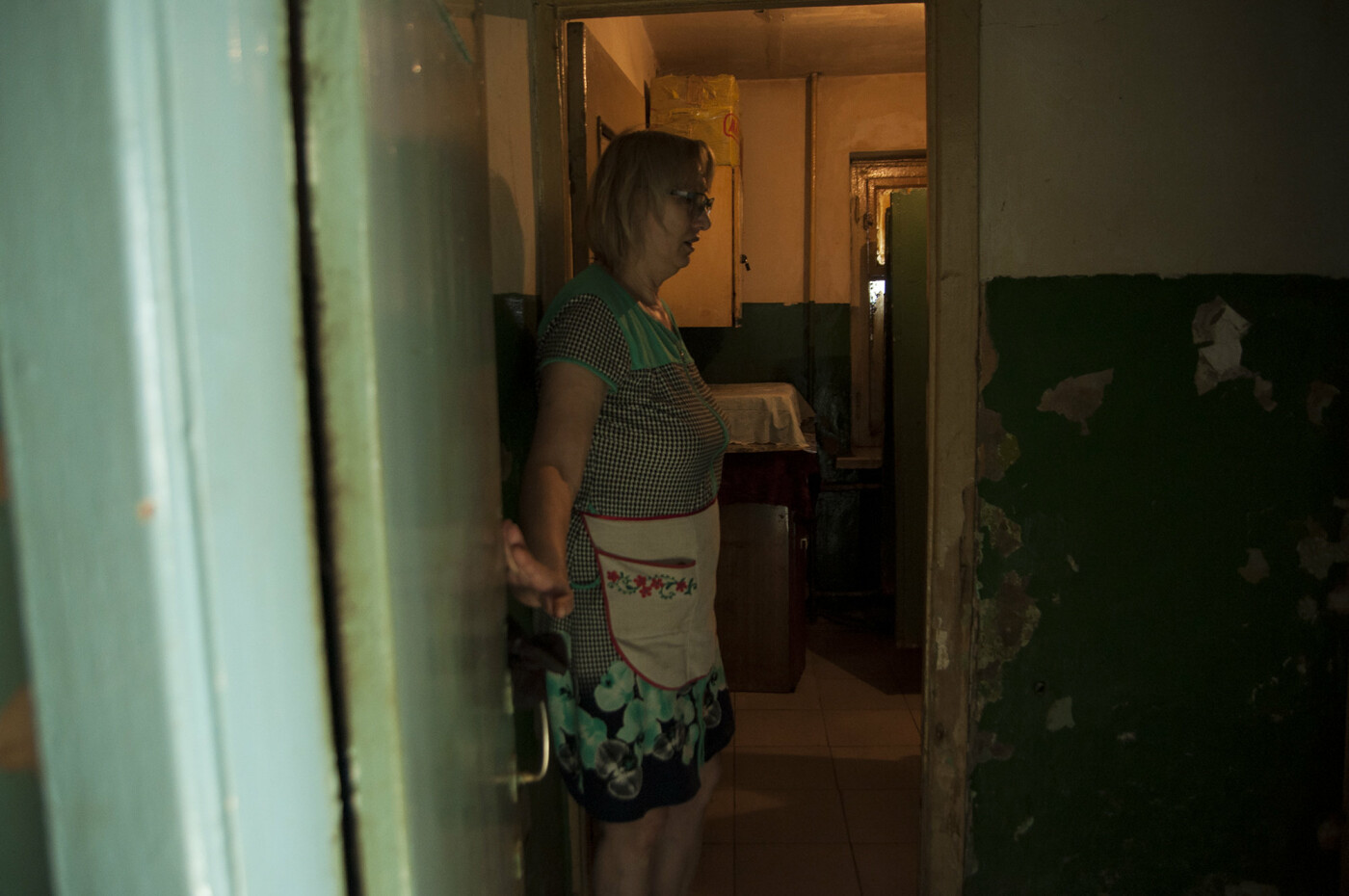 «Все, кто мог, отсюда съехали». Жильцы пятиэтажки в центре Белгорода пожаловались на ужасные условия проживания, фото-4