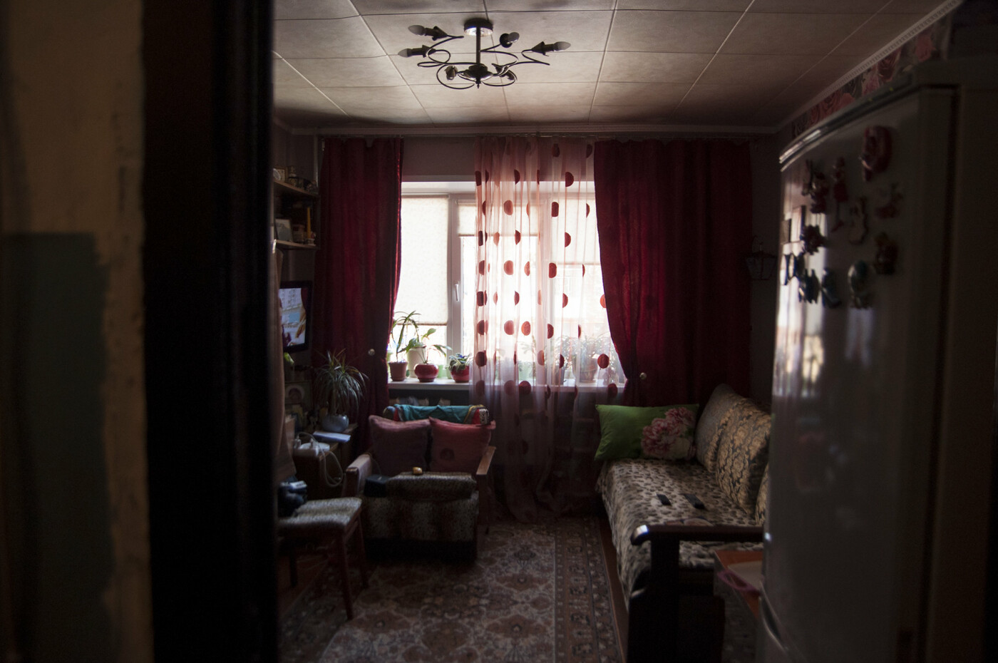 «Все, кто мог, отсюда съехали». Жильцы пятиэтажки в центре Белгорода пожаловались на ужасные условия проживания, фото-11