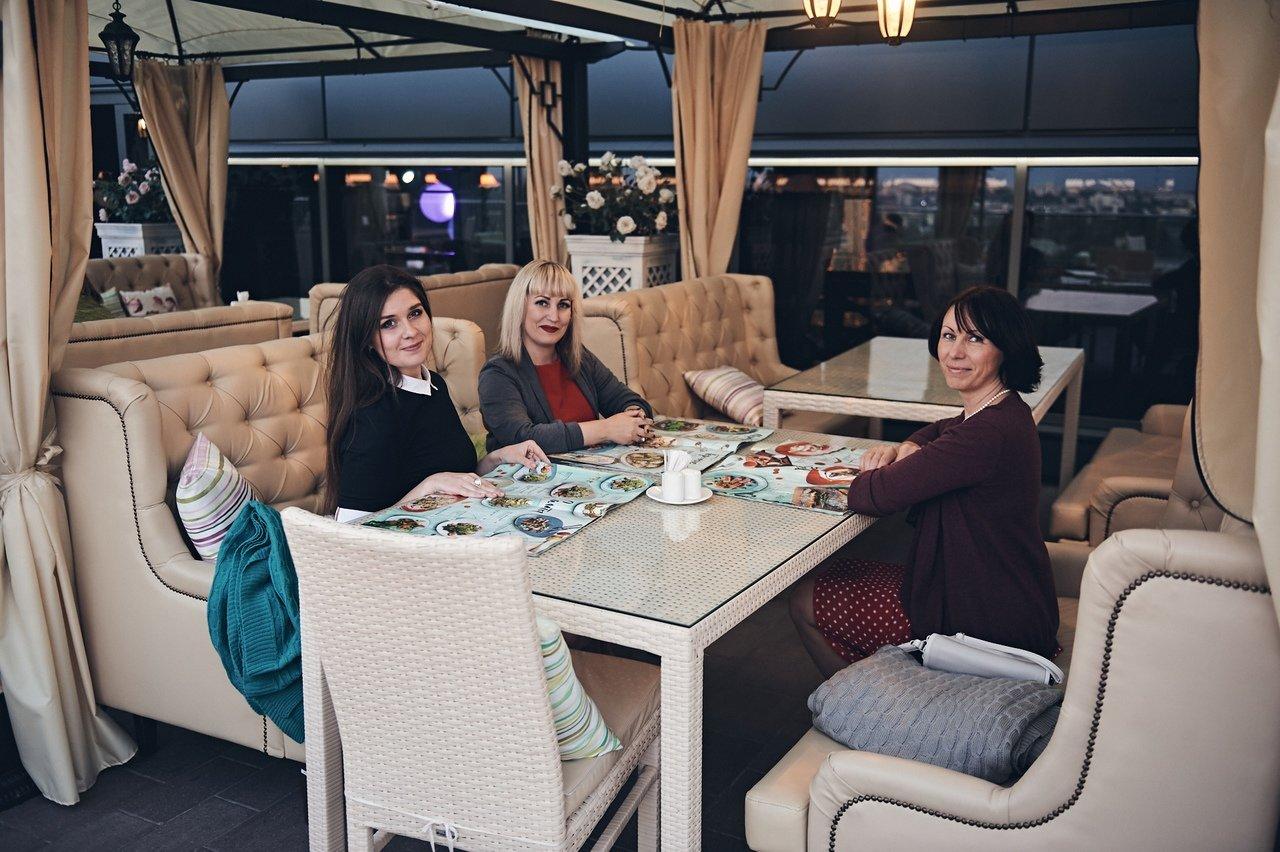 Ресторан «Мезонин» празднует День рождения, фото-1