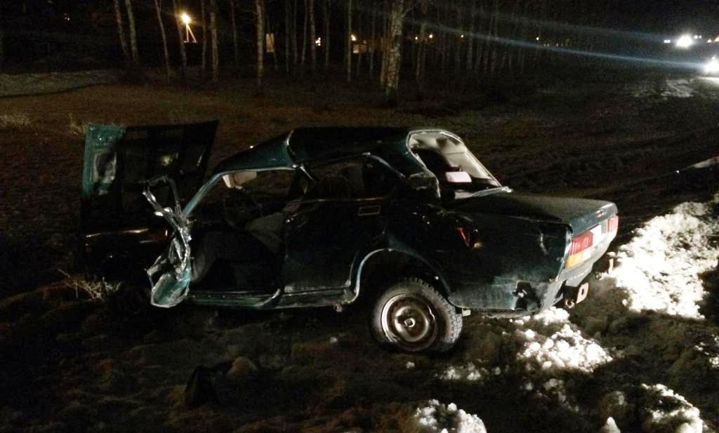 Под Старым Осколом ВАЗ влетел в уборочную машину: водитель погиб, фото-5