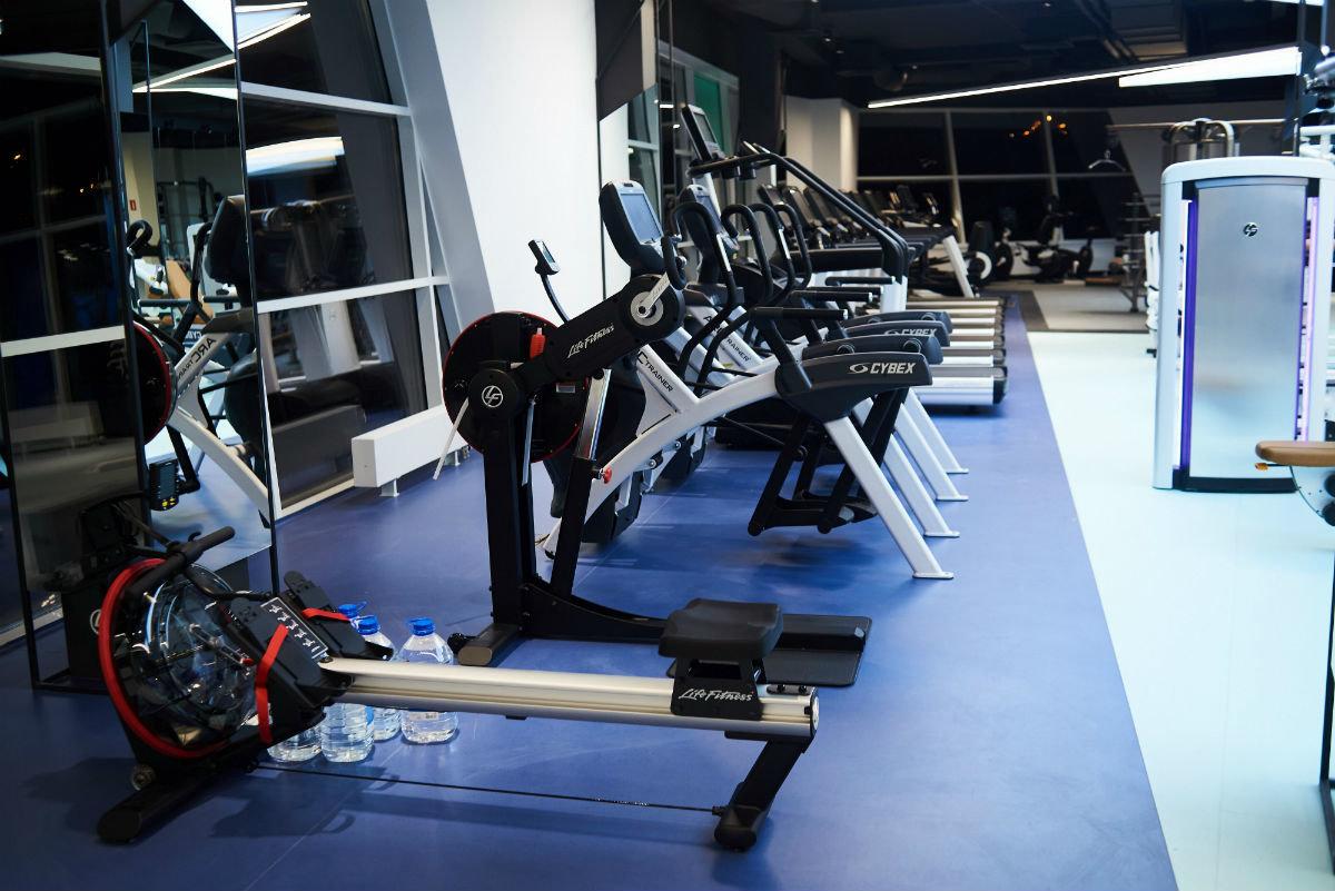Фитнес-клуб FORMULAPRO: формула здоровья, фото-3