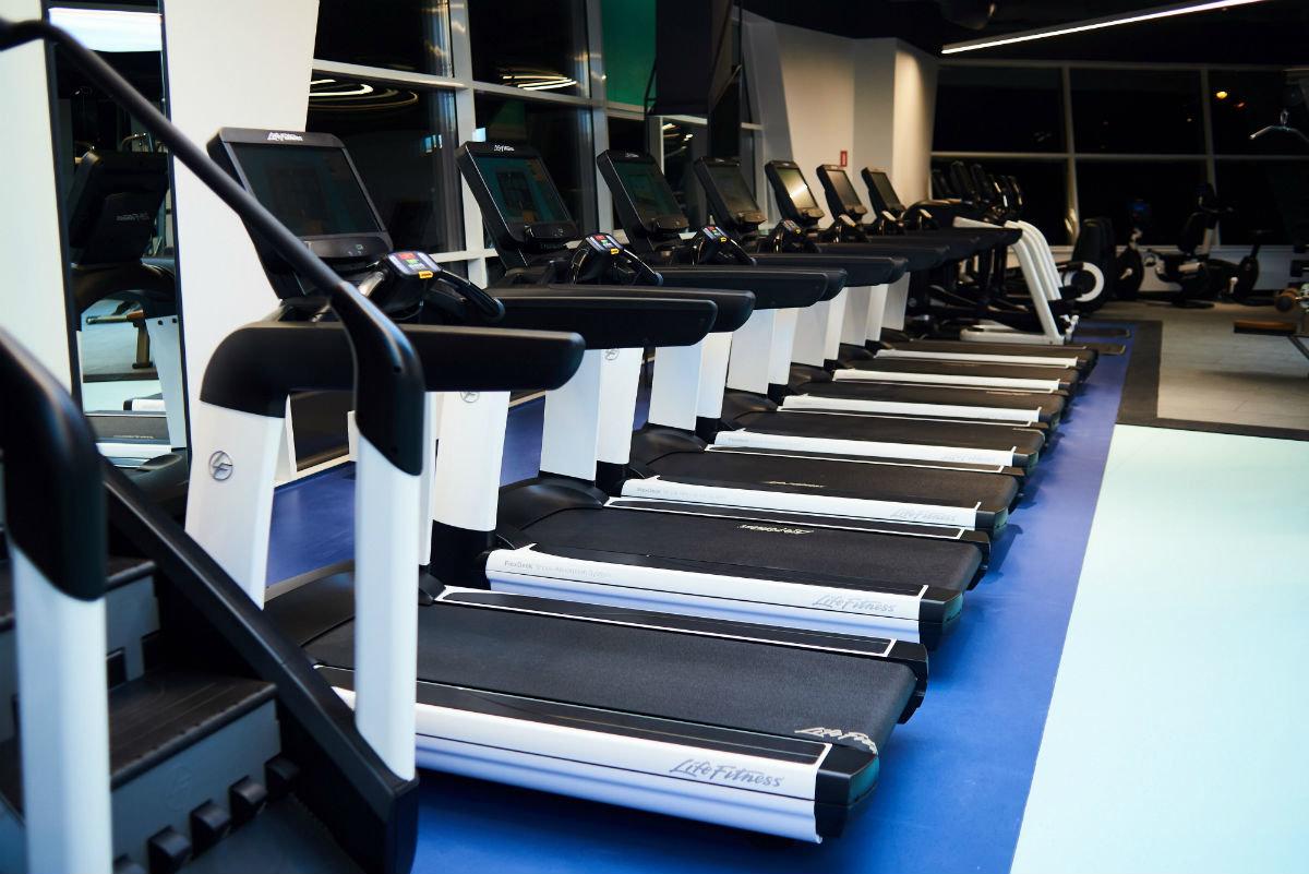 Фитнес-клуб FORMULAPRO: формула здоровья, фото-5