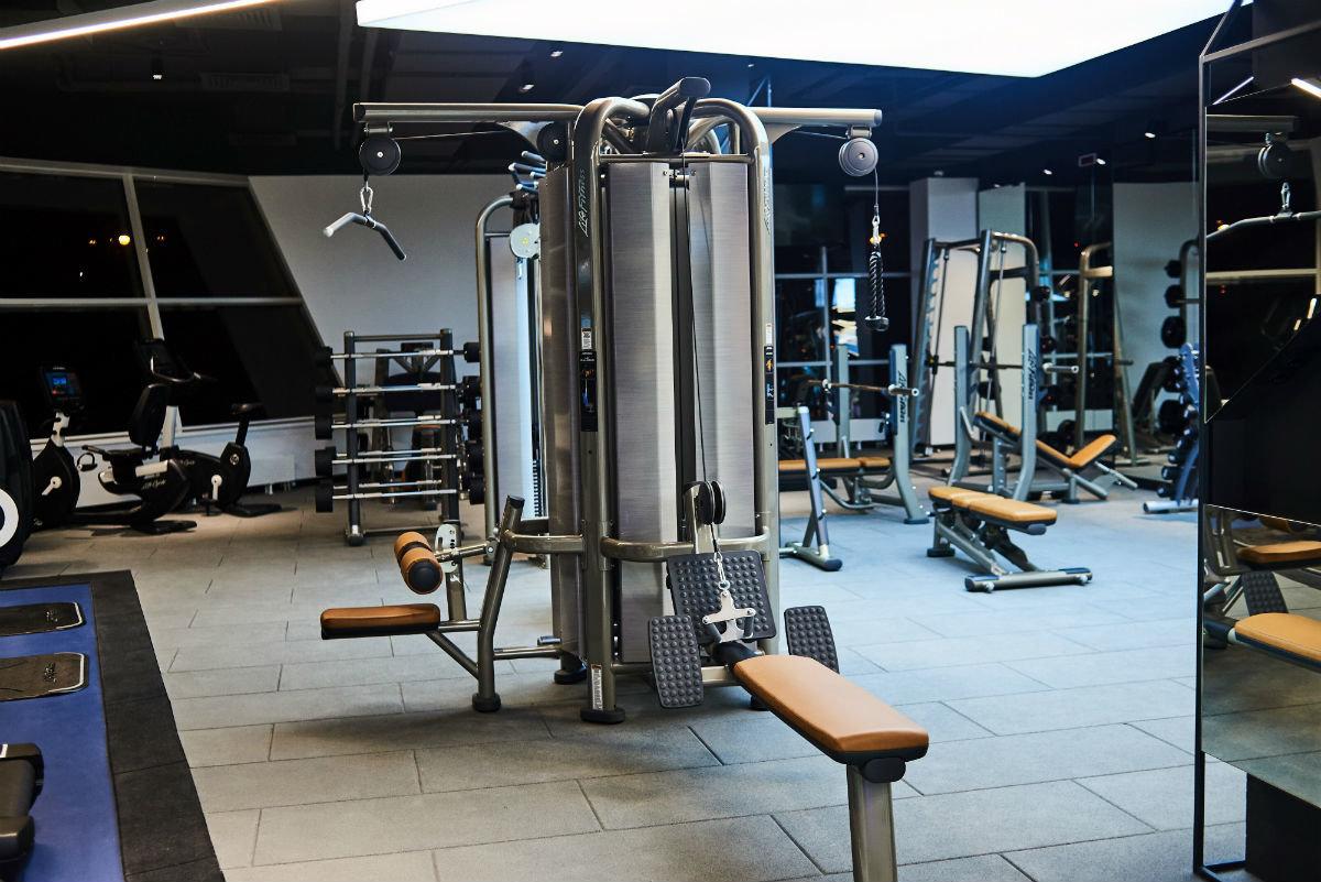Фитнес-клуб FORMULAPRO: формула здоровья, фото-6
