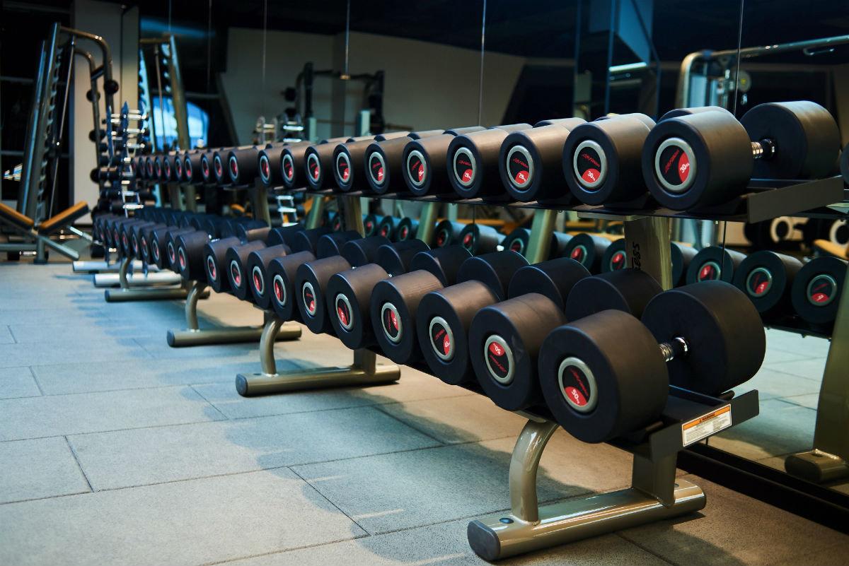 Фитнес-клуб FORMULAPRO: формула здоровья, фото-7