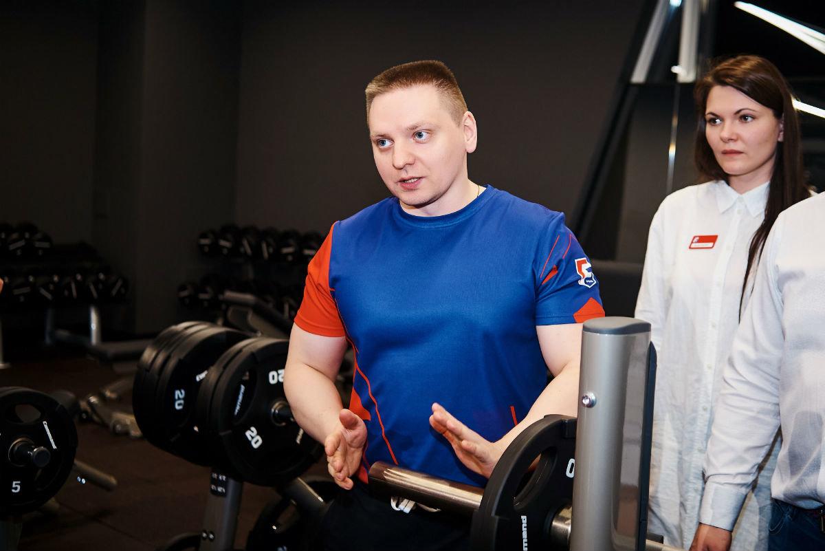 Фитнес-клуб FORMULAPRO: формула здоровья, фото-9
