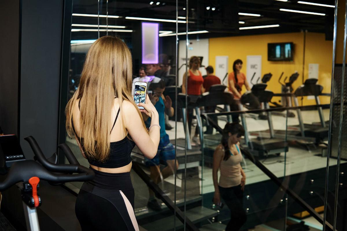 Фитнес-клуб FORMULAPRO: формула здоровья, фото-13