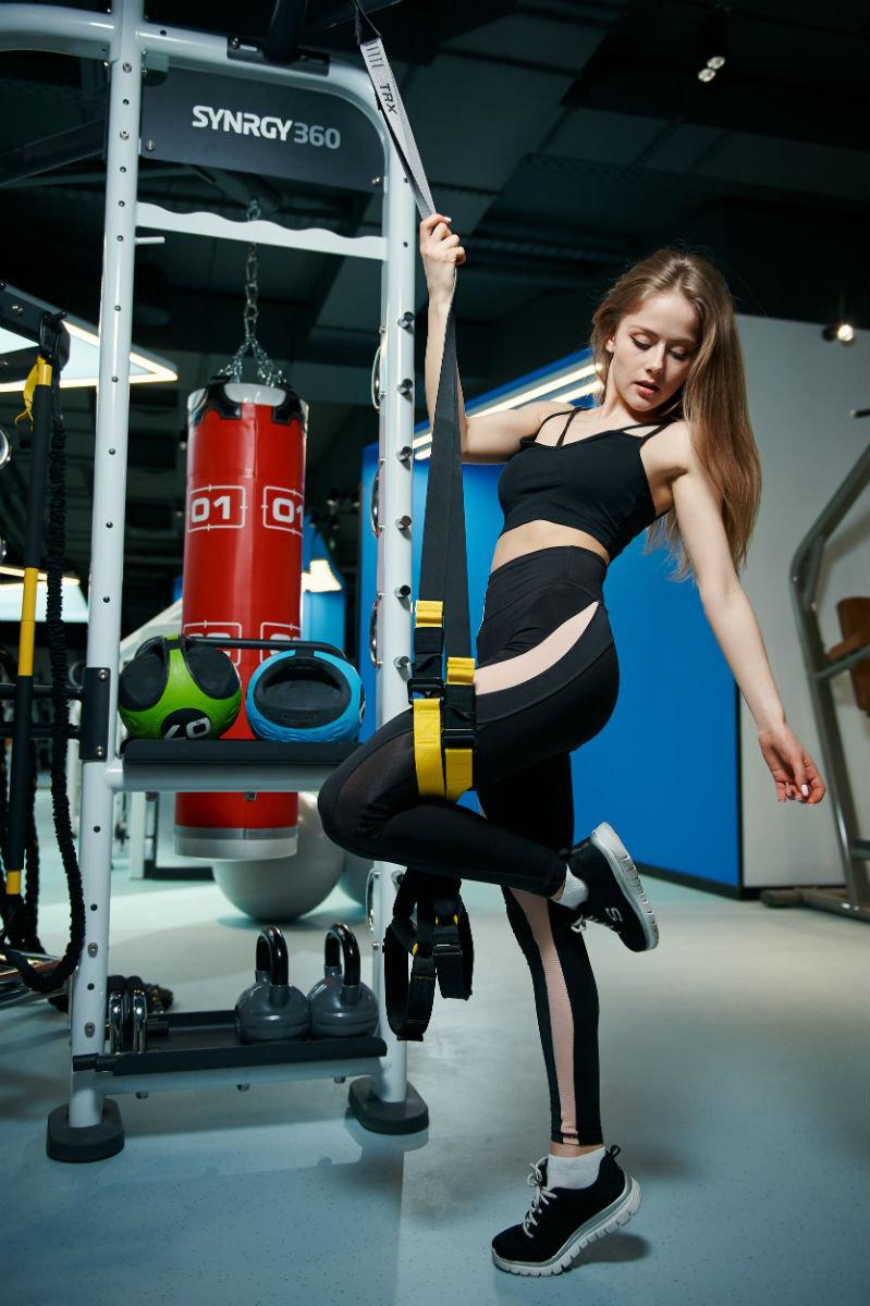 Фитнес-клуб FORMULAPRO: формула здоровья, фото-20