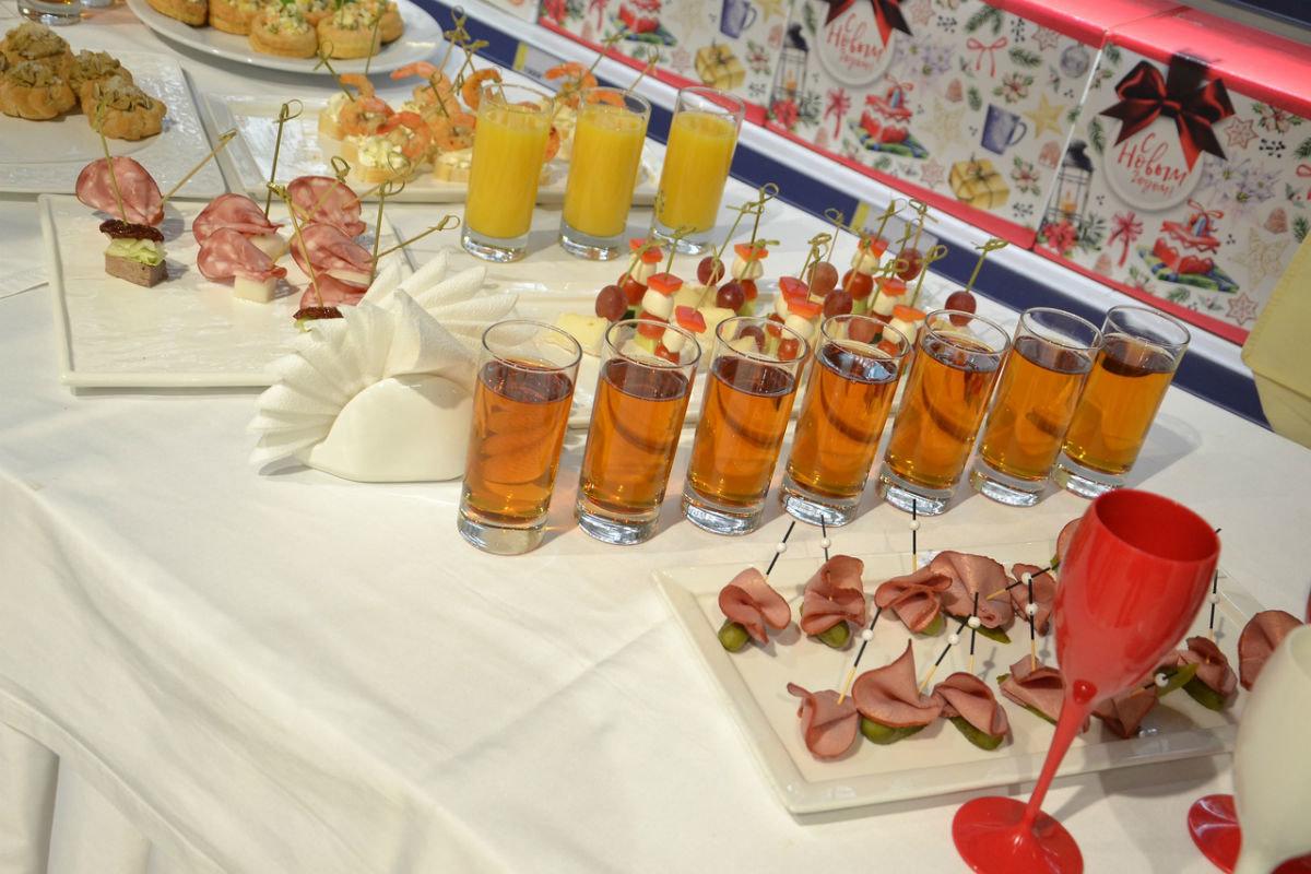 Двойной праздник METRO в Белгороде: кулинарные мастер-классы и танцевальный флэшмоб, фото-3