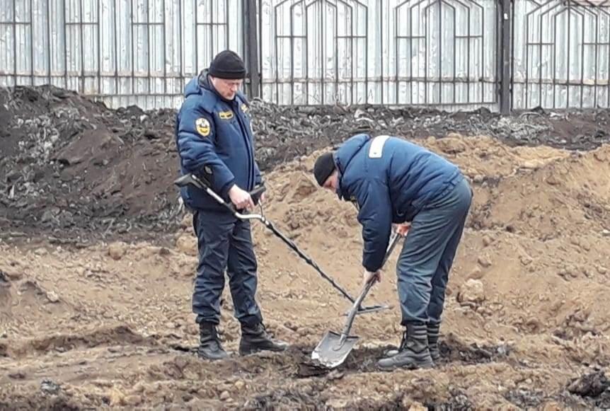 Под Белгородом нашли фугасную авиабомбу, фото-2
