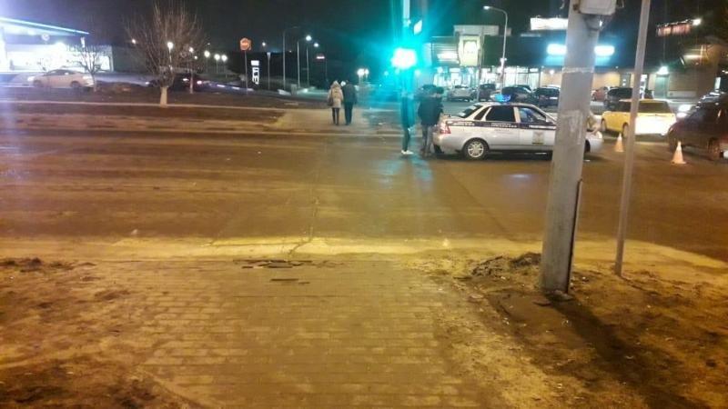 В Стрелецком водители дважды сбили одного и того же пешехода, фото-2