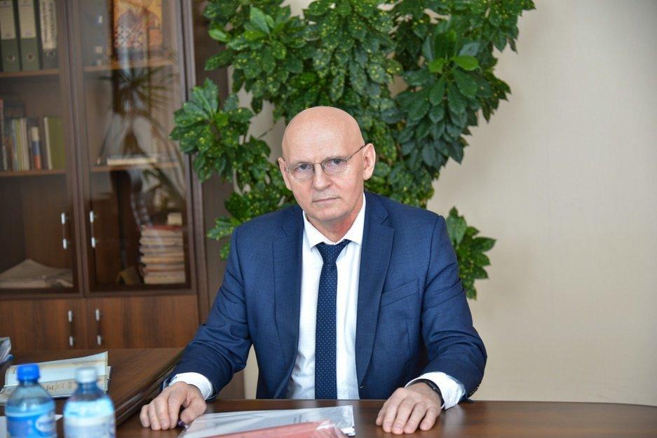 В Белгороде борьбу за место мэра продолжат Галдун, Михайлик и Горлов, фото-1