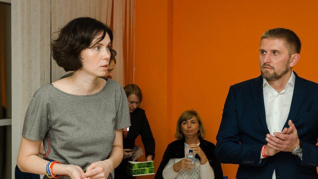 В Белгороде борьбу за место мэра продолжат Галдун, Михайлик и Горлов, фото-2