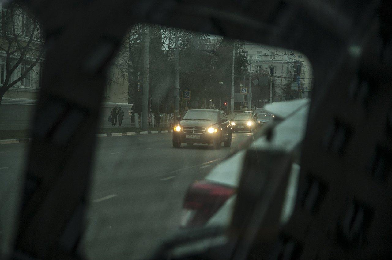В центре Белгорода перекрыли дорогу, фото-1
