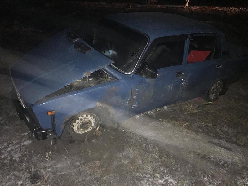 Под Корочей в массовом ДТП погибли два человека , фото-5