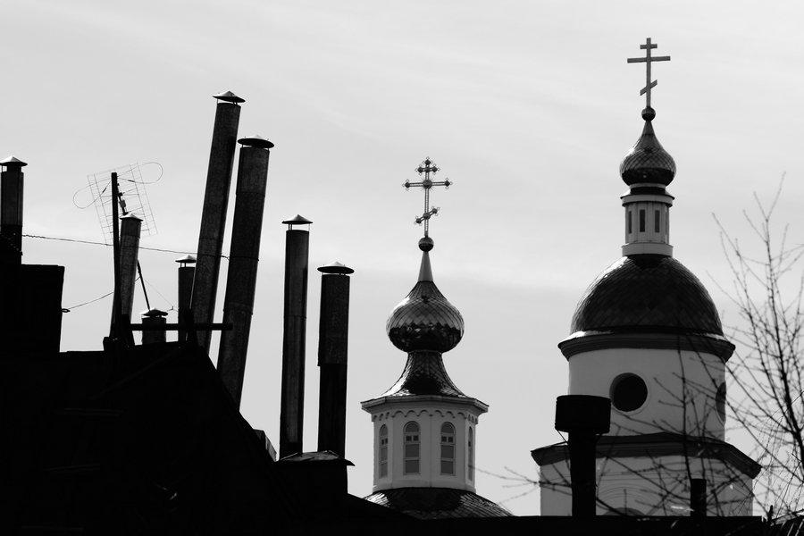 Московский фотограф покажет белгородцам «Провинциальные зарисовки», фото-2