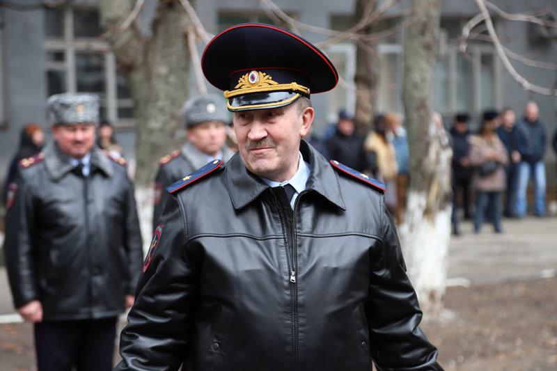 Из Дагестана вернулся сводный отряд полиции Белгорода , фото-3