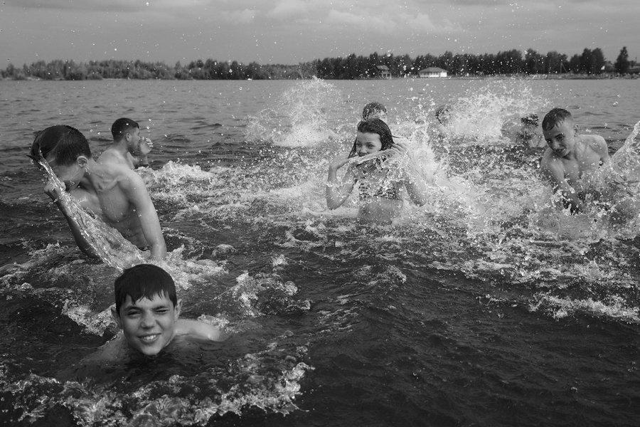 Московский фотограф покажет белгородцам «Провинциальные зарисовки», фото-4