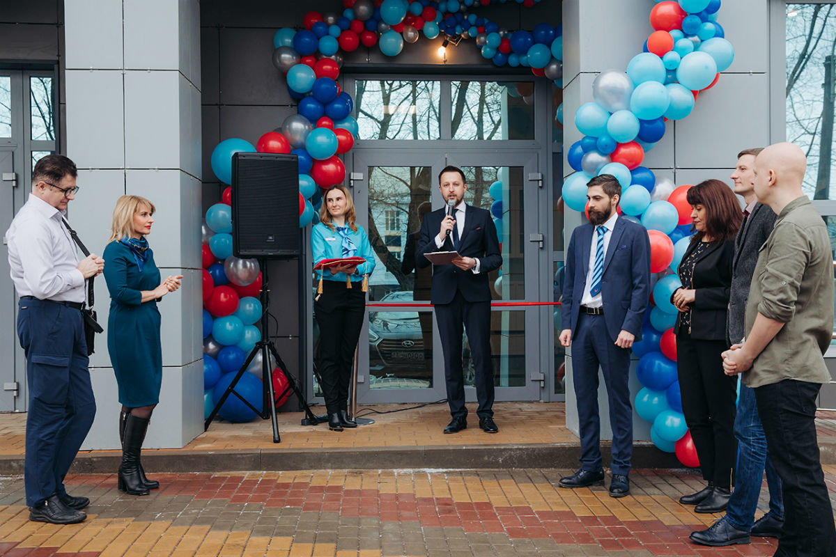 Открылось официальное представительство туроператора TUI в Белгороде, фото-1