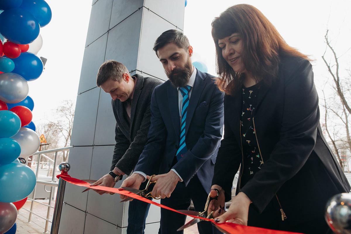 Открылось официальное представительство туроператора TUI в Белгороде, фото-3