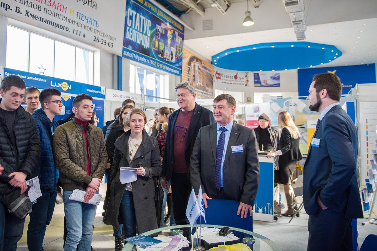 «Цифровая трансформация-2030» в Белгороде: первый цифровой район электросетей и цифровая подстанция, фото-5